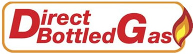 Direct Bottled Gas logo